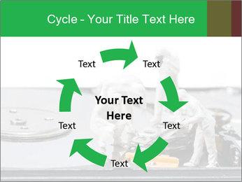 Criminologist PowerPoint Template - Slide 62