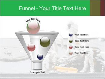 Criminologist PowerPoint Template - Slide 63