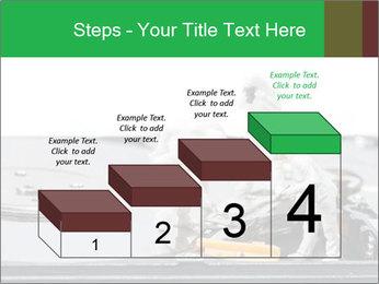 Criminologist PowerPoint Template - Slide 64