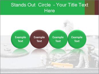 Criminologist PowerPoint Template - Slide 76