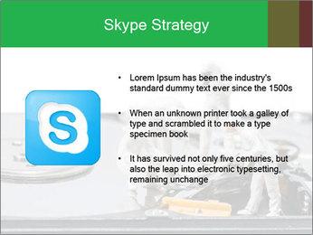 Criminologist PowerPoint Template - Slide 8