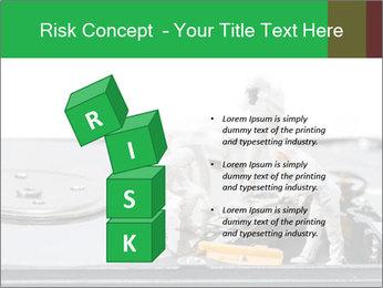 Criminologist PowerPoint Template - Slide 81