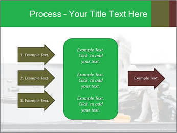 Criminologist PowerPoint Template - Slide 85
