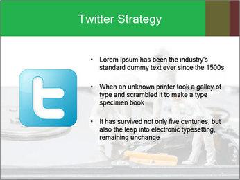 Criminologist PowerPoint Template - Slide 9