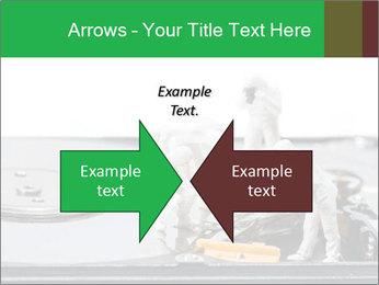 Criminologist PowerPoint Template - Slide 90
