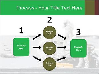 Criminologist PowerPoint Template - Slide 92