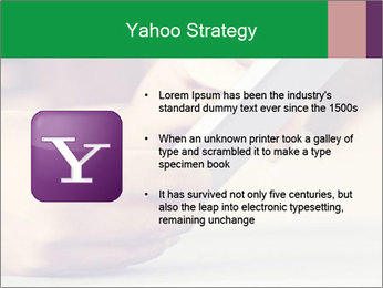 Mobile Communication PowerPoint Template - Slide 11