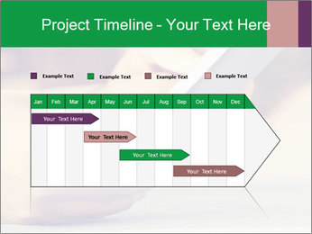 Mobile Communication PowerPoint Template - Slide 25