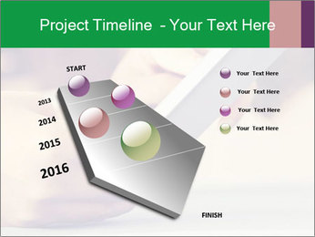 Mobile Communication PowerPoint Template - Slide 26