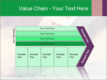 Mobile Communication PowerPoint Template - Slide 27