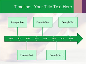 Mobile Communication PowerPoint Template - Slide 28