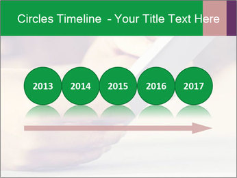 Mobile Communication PowerPoint Template - Slide 29