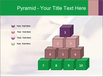 Mobile Communication PowerPoint Template - Slide 31