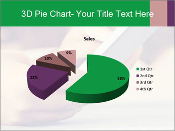 Mobile Communication PowerPoint Template - Slide 35