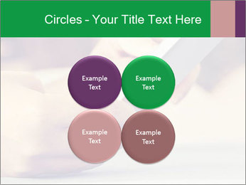 Mobile Communication PowerPoint Template - Slide 38