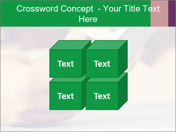 Mobile Communication PowerPoint Template - Slide 39