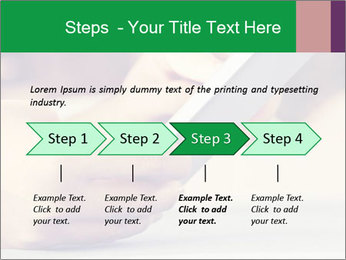 Mobile Communication PowerPoint Template - Slide 4