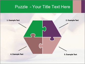 Mobile Communication PowerPoint Template - Slide 40