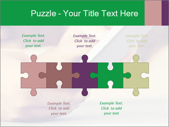 Mobile Communication PowerPoint Template - Slide 41