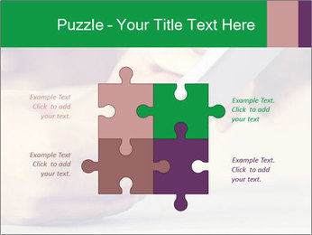 Mobile Communication PowerPoint Template - Slide 43