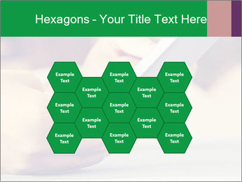 Mobile Communication PowerPoint Template - Slide 44