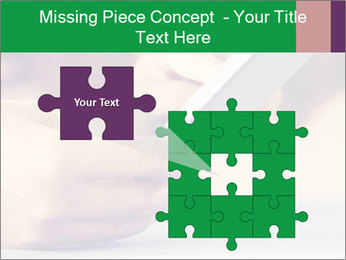 Mobile Communication PowerPoint Template - Slide 45