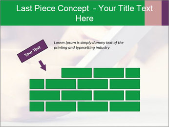 Mobile Communication PowerPoint Template - Slide 46