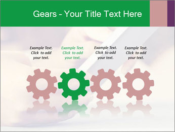 Mobile Communication PowerPoint Template - Slide 48