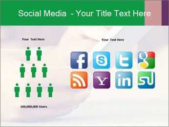 Mobile Communication PowerPoint Template - Slide 5