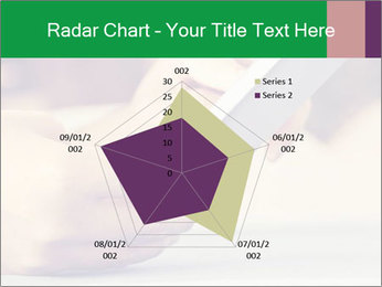 Mobile Communication PowerPoint Template - Slide 51