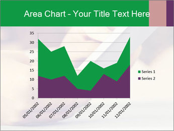 Mobile Communication PowerPoint Template - Slide 53