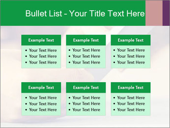 Mobile Communication PowerPoint Template - Slide 56