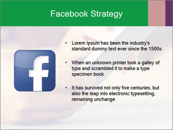 Mobile Communication PowerPoint Template - Slide 6