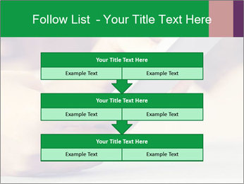 Mobile Communication PowerPoint Template - Slide 60
