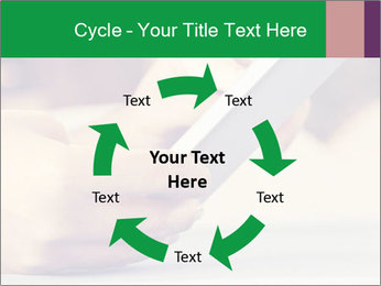 Mobile Communication PowerPoint Template - Slide 62