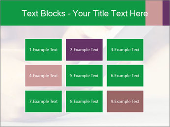 Mobile Communication PowerPoint Template - Slide 68