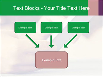 Mobile Communication PowerPoint Template - Slide 70