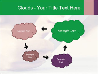 Mobile Communication PowerPoint Template - Slide 72
