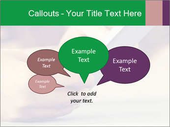 Mobile Communication PowerPoint Template - Slide 73