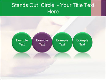 Mobile Communication PowerPoint Template - Slide 76