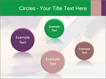 Mobile Communication PowerPoint Template - Slide 77