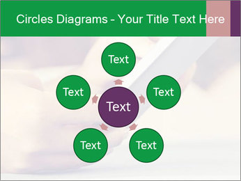 Mobile Communication PowerPoint Template - Slide 78