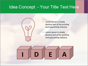 Mobile Communication PowerPoint Template - Slide 80