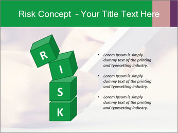 Mobile Communication PowerPoint Template - Slide 81
