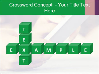 Mobile Communication PowerPoint Template - Slide 82