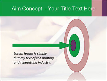 Mobile Communication PowerPoint Template - Slide 83