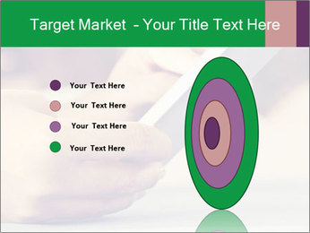 Mobile Communication PowerPoint Template - Slide 84