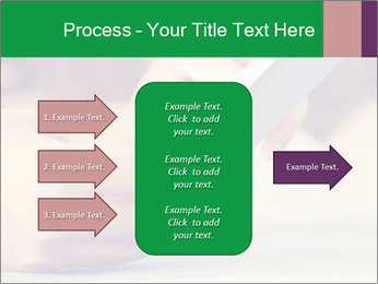 Mobile Communication PowerPoint Template - Slide 85