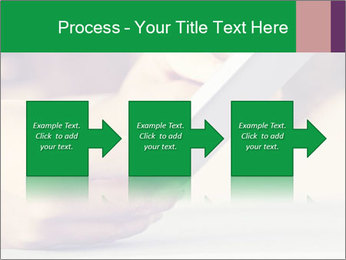 Mobile Communication PowerPoint Template - Slide 88