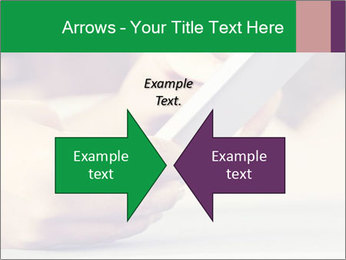 Mobile Communication PowerPoint Template - Slide 90